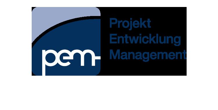 """Gründung der """"PEM Projekt, Entwicklung und Management GmbH"""""""