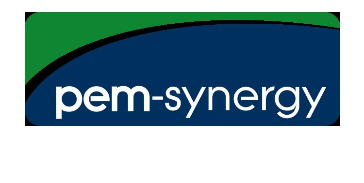 """Entwicklung der Marke """"PEM-synergy"""""""