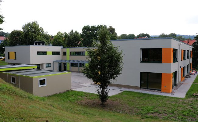 Kindertagesstätte Rodebach Zella Mehlis