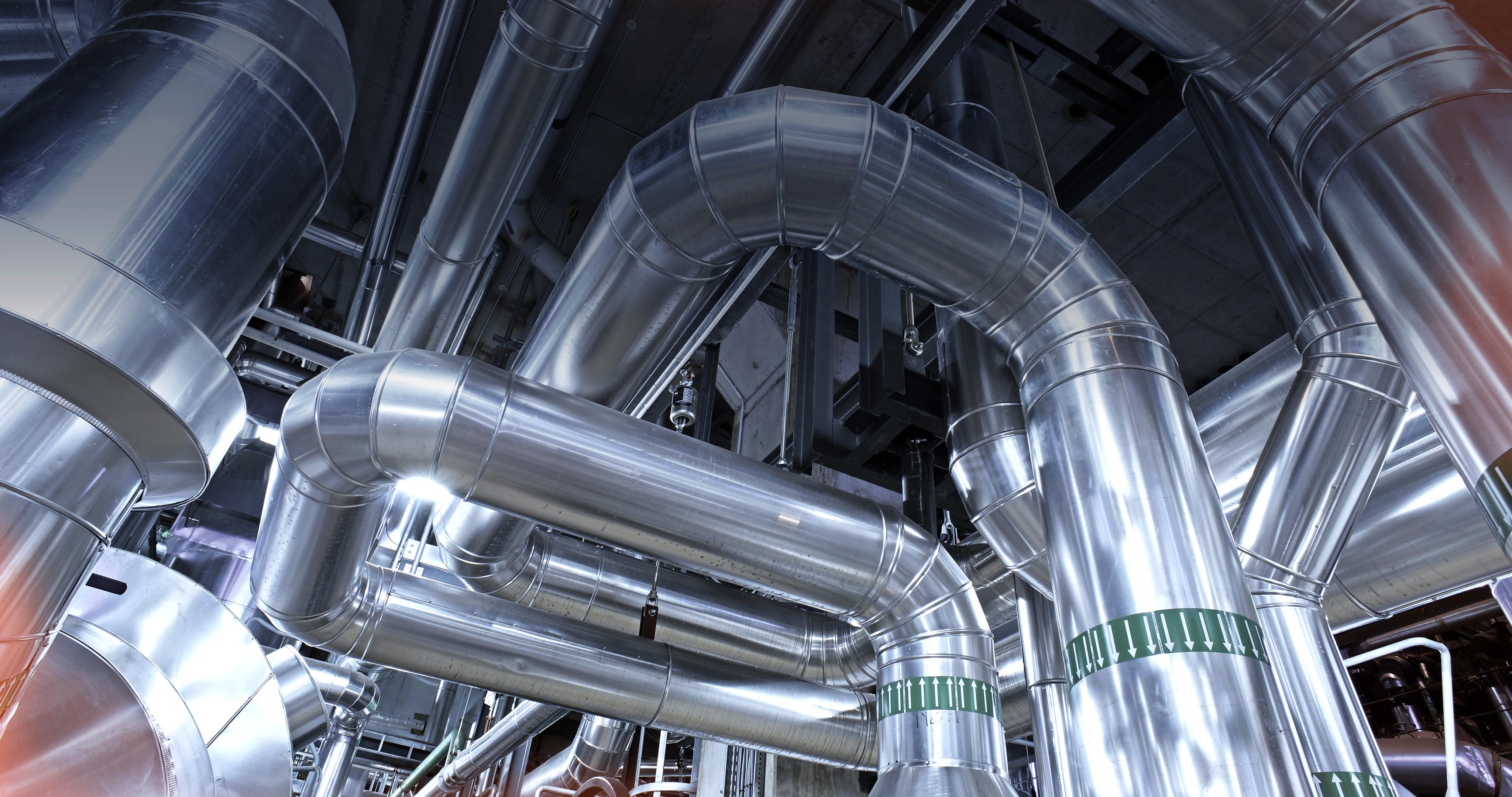 Heizung, Klima, Lüftung und Sanitär für Fachplanung Energietechnik