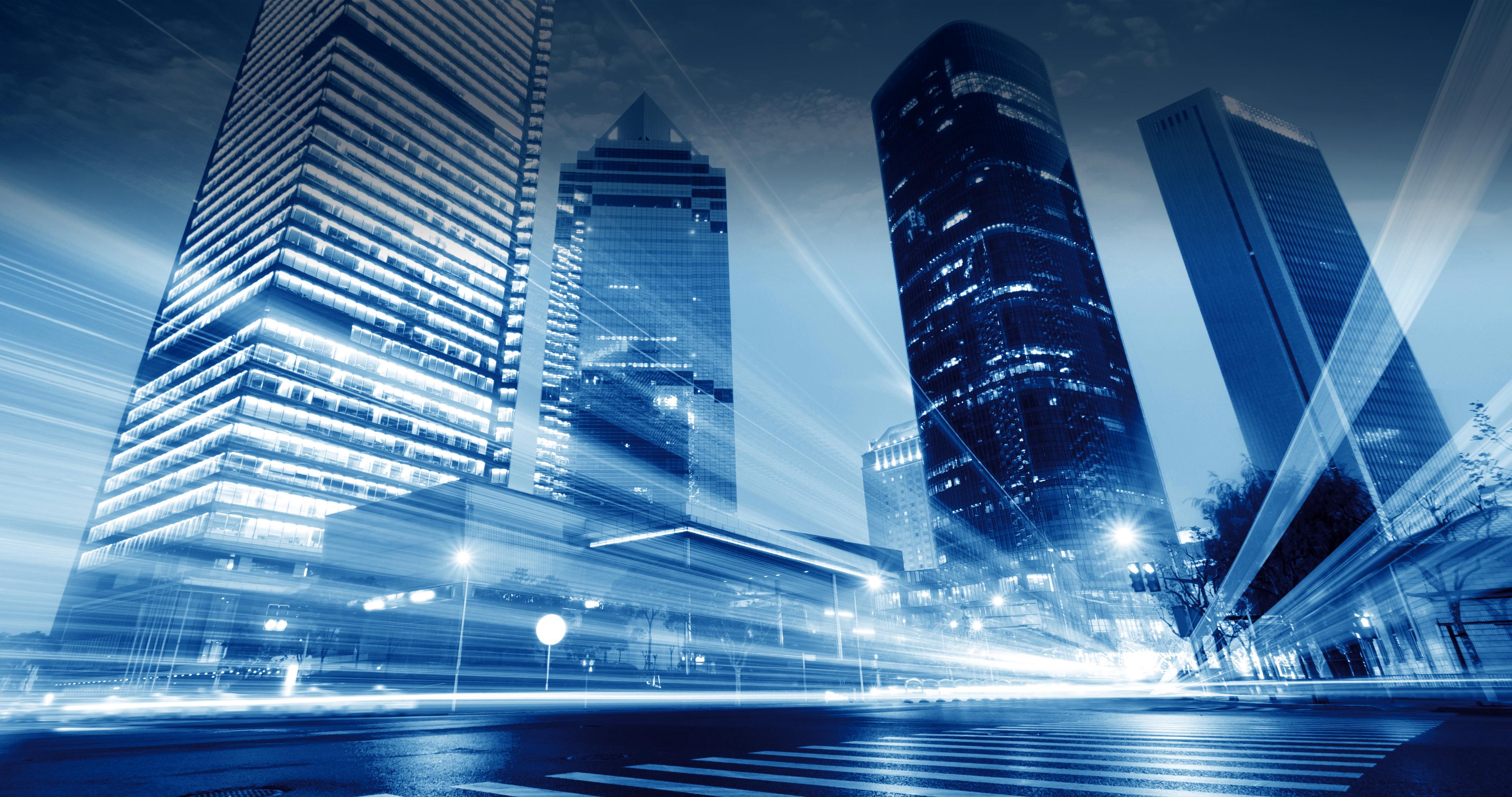 Bewegung und Energie in der Stadt