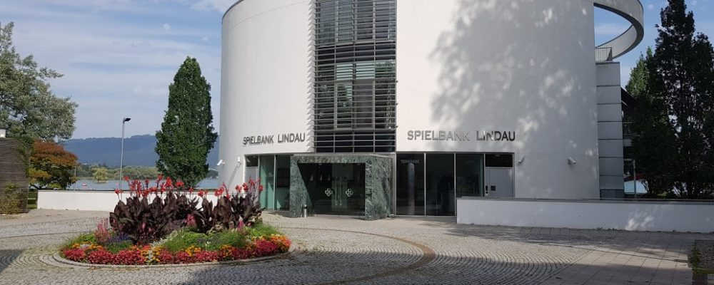 Spielbanken Bayern, Spielbank Lindau