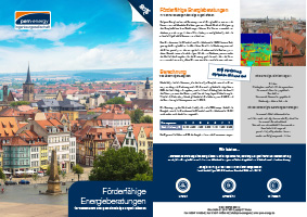Vorschau Download BAFA-Förderung Flyer PEM-energy GmbH