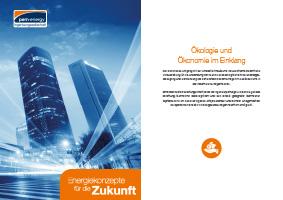 Vorschau Download Imagebroschüre PEM-energy GmbH