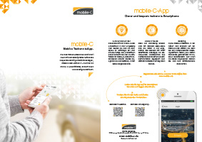 Vorschau Download Datenbatt App mobile-C