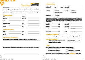 Vorschau Download Checkliste mobile-C