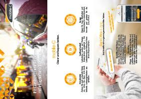 Vorschau Download Faltflyer Gastronomie mobile-C