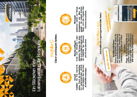 Vorschau Download Faltflyer Kommunen und Gemeinden mobile-C