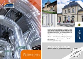 Vorschau Download Referenzbroschüre PEM-energy GmbH