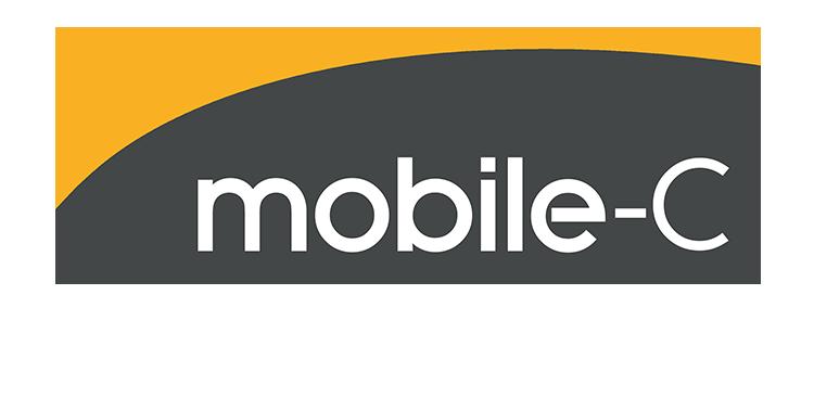 """Entwicklung der Marke """"mobile-C"""""""